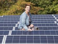 Aannemer betaalt nieuwe zonnepanelen voor gemeente Twenterand