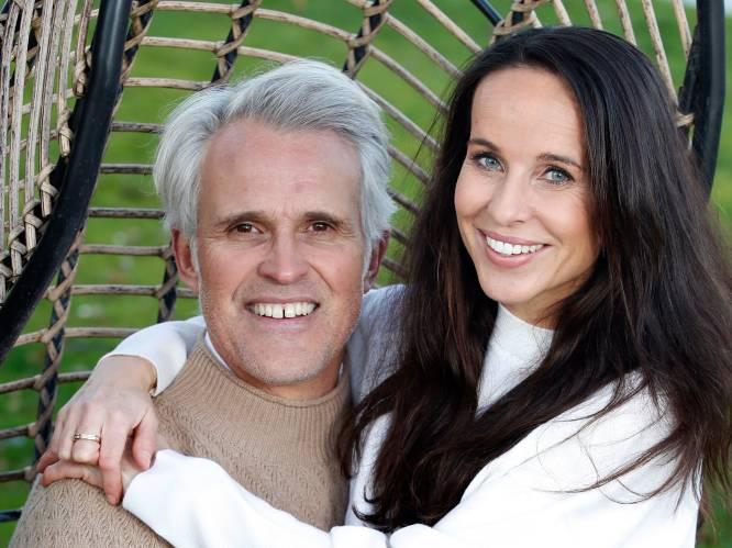 """Ann Van Elsen en haar man Filip: """"Bij de eerste lockdown schreven we op een briefje: 'We gaan niet scheiden'"""""""