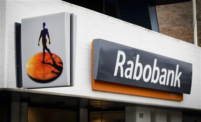 Rabobank. Foto ter illustratie.