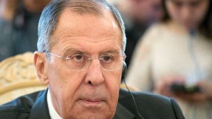 """Rusland zal nieuwe Amerikaanse sancties """"niet onbeantwoord laten"""""""