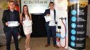 TSO-award steunt studenten technische opleiding