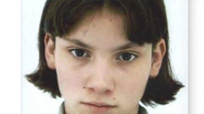 Vermiste Juliette Goormans (14) uit Namen gesignaleerd in Nieuwpoort en Koksijde