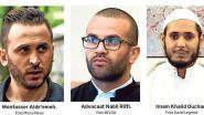 Jihadexpert, advocaat en imam riskeren jaar cel voor geknutsel om terreurverdachte vrij te krijgen