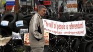 Referendum Oost-Oekraïne: bij voorbaat een chaotische bedoening