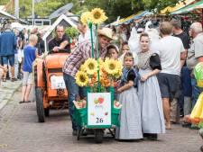 Kijken, proeven en genieten in Oudelande