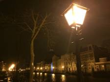 Leiden in ban van spooklantaarns