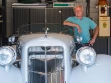 De culturele voorkeuren van Bert-Jan Leermakers, baas van De Zwaan in Son en Breugel: 'Het gaat me om de nostalgie van die wagens'