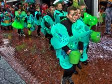 Kleinere, alternatieve carnavalsoptocht in Kaaiendonk