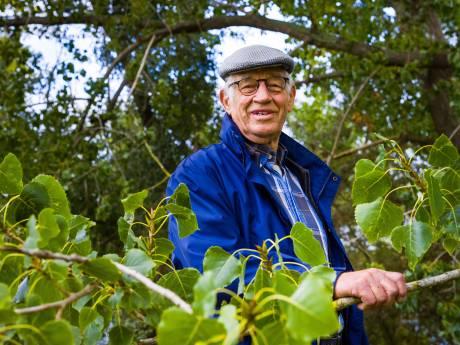 Johan (78) stopt na veertig jaar bij Altenatuur: 'Het is meer dan een vogeltjesclub'