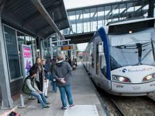 Randstadrail naar Delft, Leiden en Rotterdam