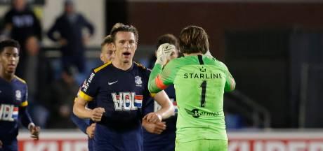 Treffer Biemans (FC Eindhoven) tegen Jong PSV verkozen tot Doelpunt van de Week