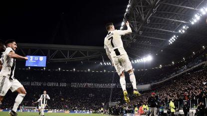"""Buitenlandse media zoeken naar superlatieven om prestatie van 'Beul Ronaldo' te beschrijven: """"Scherp en dodelijk als dolksteken"""""""