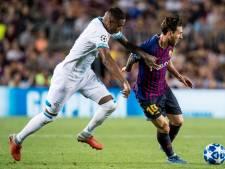 PSV'er Pablo Rosario na nederlaag tegen Barcelona: 'Goede les voor ons'