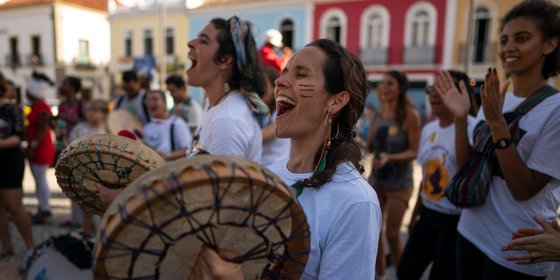Terwijl de Amazone brandt, verliest Brazilië het geduld met de regering-Bolsonaro