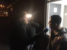 Woede onder bewoners na liftdrama Arnhem