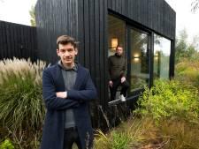 Dit 'vakantiehuisje' in Vinkeveen is genomineerd voor prestigieuze prijs 'Beste gebouw van het jaar'