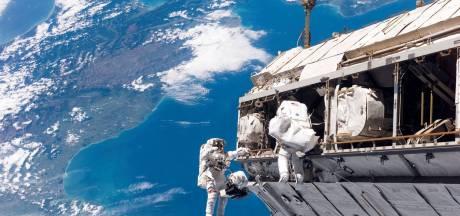 Alles over ruimtevaart bij Sterrenwacht Hellendoorn