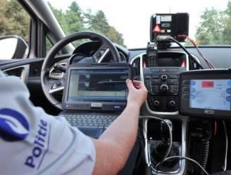 13 procent rijdt te snel tijdens snelheidscontroles
