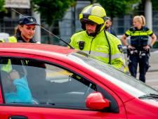 'Houd op met lukrake controle door politie'