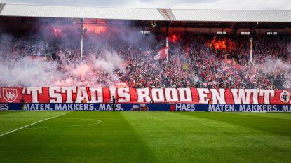 Hoogspanning op Bosuil: nieuw stadion?