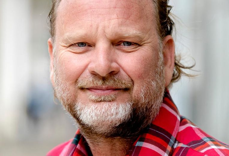 Manager Paul Brinks Beeld ANP