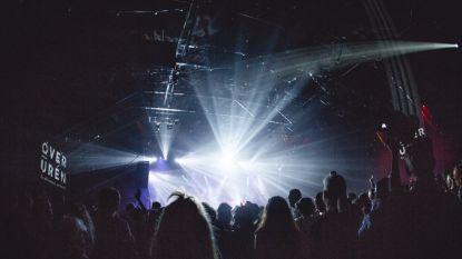 DJ Wout betovert zesde 'Overuren' in grotere zaal