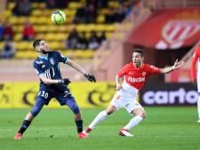 Monaco met veel moeite langs Lille