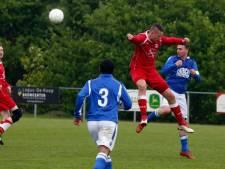 Voetballers Sluiskil zijn klaar: eerste elftal stapt zelf uit de competitie