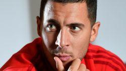 """Exclusief interview met Eden Hazard: """"Onmogelijk om met mij ruzie te maken"""""""