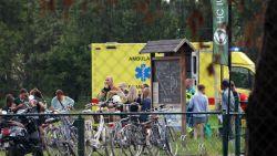 Nog 1 persoon in ziekenhuis na elektriciteitsongeval bij hockeyclub