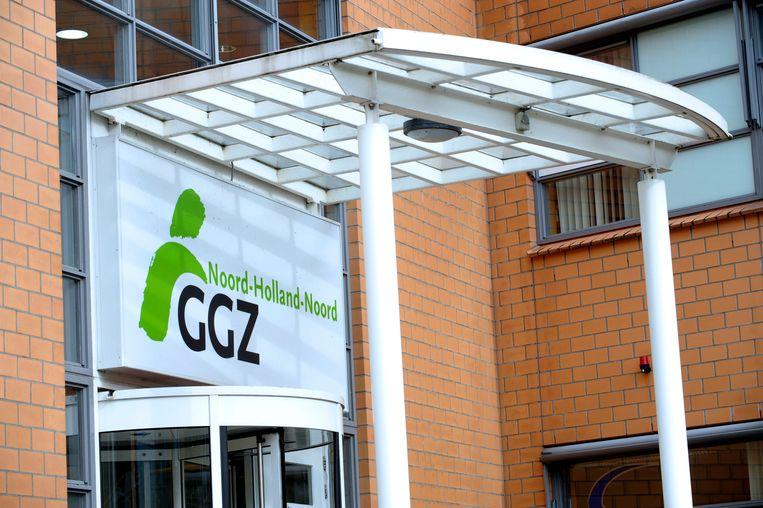 Wachttijden bestaan niet bij het digitale zusje van GGZ Noord-Holland-Noord.  Beeld Dijkstra bv