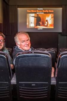 Eerste twee voorstellingen in Filmhuis de Keizer in Deventer op een haar na vol: Finkers-film enorm in trek