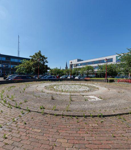 Station Etten-Leur: lelijker kan niet meer