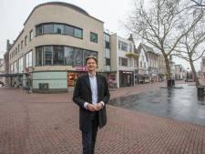 Nieuwe winkels naar centrum in Helmond, mogelijk ook foodhall