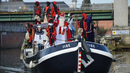 Sinterklaasfeest in een nieuw jasje