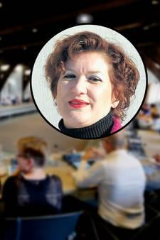 Ook Sandra Wemmers boos weg bij Beter voor Dordt