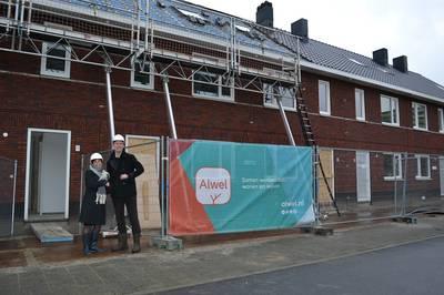 Alle sociale-huurwoningen in Breda in toekomst energieneutraal