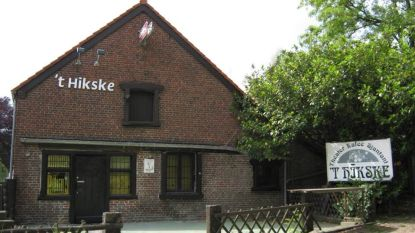 Café 't Hikske dicht? Daar beslist burgemeester donderdag over