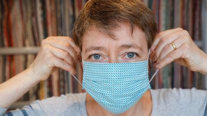 Elke Evergemnaar ouder dan 12 jaar krijgt van gemeente vier mondmaskers aan huis geleverd