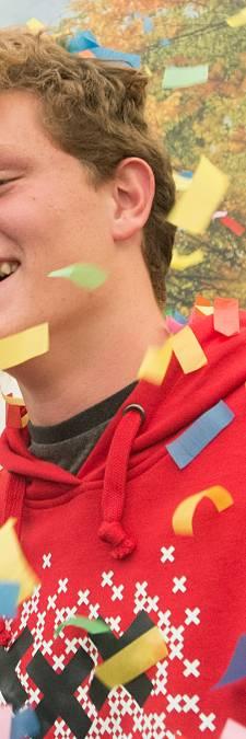 Beste bijbaan: Luuk (16) gaat zijn liefde voor Breda delen met alle jongeren