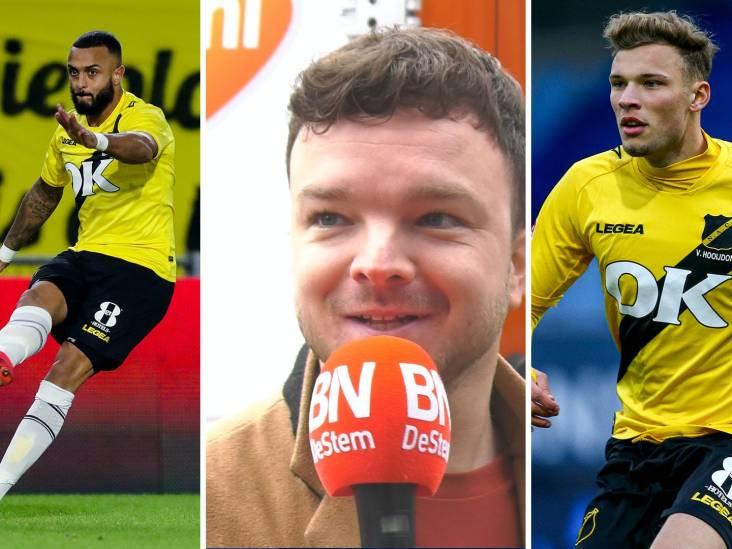 Clubwatchers: PostNL levert punten af in Breda en wie is de spits van NAC?