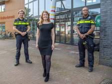 Frederika voelde zich onveilig in haar eigen flat in Zwolle: 'Ik had er slapeloze nachten van'