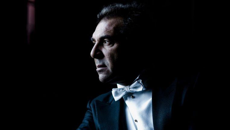 Daniele Gatti. Beeld Marco Borggreve