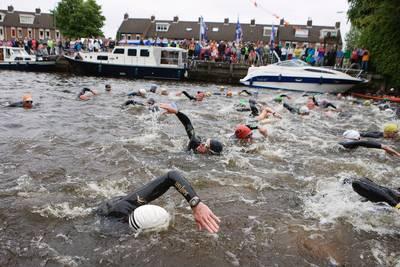 Eerste volledige triatlon komt naar Brabant