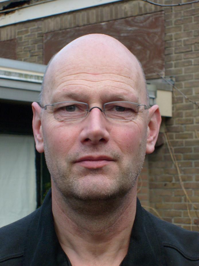 Willem-Jan Renders.