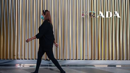 Italiaanse modemerken pikken de draad weer op