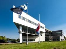 Cellencomplex Deventer deels dicht; arrestanten naar Zwolle en Apeldoorn