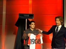 Naam nieuwe trainingscomplex Feyenoord: 1908