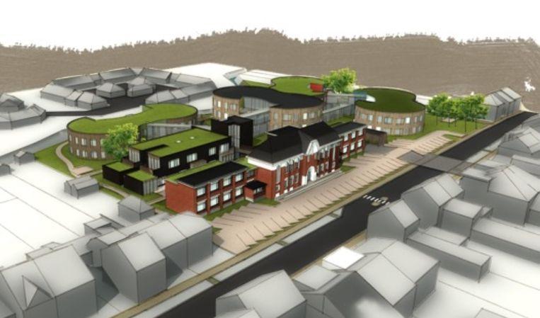 Fiat Garage Mechelen : Eindelijk definitief fiat voor bouw nieuw rusthuis dendermonde