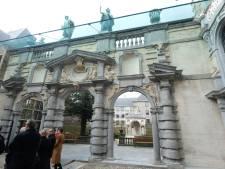 Italiaans tuinfeest in Rubenshuis zet gerestaureerde portiek en tuinpaviljoen in de kijker